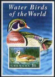 Grenada , michel blok 386, xx