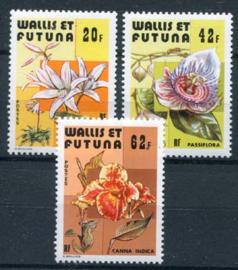 Wallis & F., michel 349/51, xx