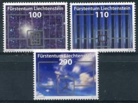 Liechtenstein, michel 1585/87, xx