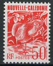 N.Caledonie, michel 883, xx