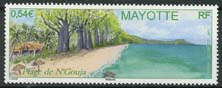 Mayotte, michel 207, xx