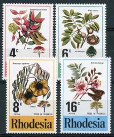 Rhodesie, michel 184/87, xx