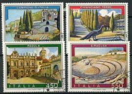 Italie, michel 1891/94, o