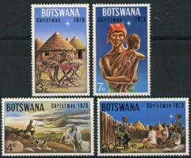Botswana, michel 102/05, xx