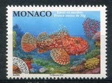 Monaco, michel 3195, xx