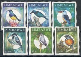 Zimbabwe, michel 625/30, xx
