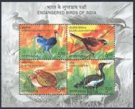 India, michel blok 37, xx
