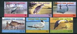 Papua N.Guinea, michel 1109/14, xx