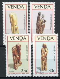 Venda, michel 155/58, xx