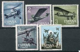 Spanje, michel 1296/00, xx