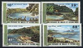 Wallis , michel 269/72, xx