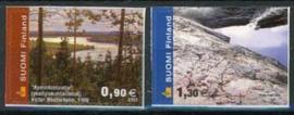 Finland, michel 1605/06, xx