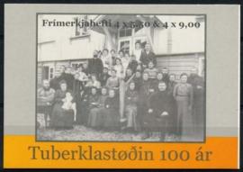 Faroer, michel MH 31, xx