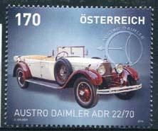 Oostenrijk, michel 3116, xx