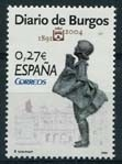 Spanje, michel 3941, xx