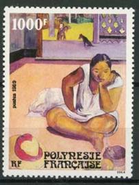 Polynesie, michel 545, xx