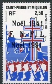 St.Pierre, michel 629, xx