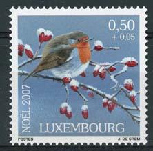 Luxemburg, michel 1764, xx