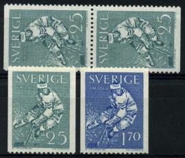 Zweden, michel 502/03,xx