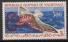 Mauretanie, michel VI I , xx