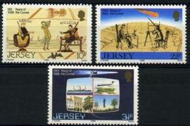 Jersey, michel 374/76, xx