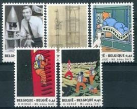 Belgie, obp 3249/53 , xx