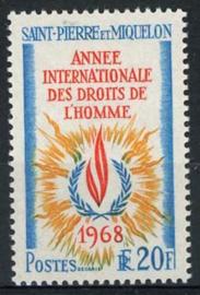 St.Pierre, michel 430, xx