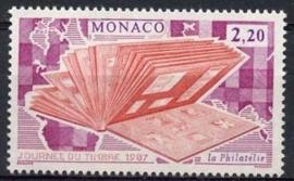 Monaco , michel 1806, xx