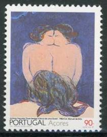 Azoren, michel 434, xx