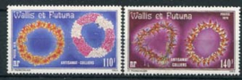 Wallis & F., michel 355/56, xx