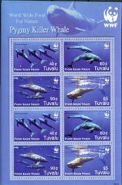 Tuvalu, michel kb 1307/10, xx