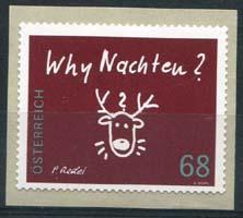 Oostenrijk, michel 3242, xx