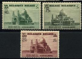Belgie, obp 481/83,xx