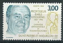 St.Pierre, michel 769, xx