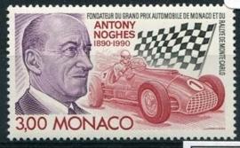 Monaco, michel 1953, xx