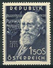 Oostenrijk, michel 967, xx