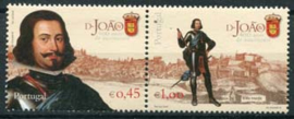 Portugal, michel 2760/61, xx