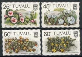 Tuvalu, michel 224/27, xx