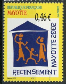 Mayotte, michel 131, xx