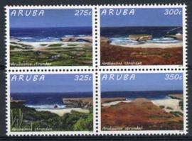 Aruba, nvph 836/39, xx