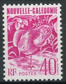 N.Caledonie, michel 927, xx