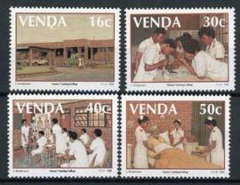 Venda, michel 175/78, xx