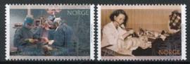 Noorwegen, michel 1467/68, xx
