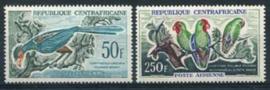 Centrafricain, michel 31/32, xx