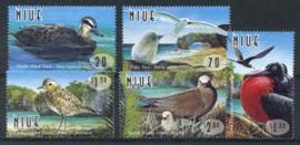 Niue, michel 905/09, xx