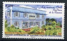 Antarctica Fr., michel 748, xx