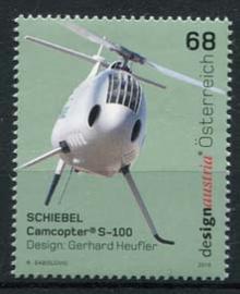Oostenrijk, michel 3234, xx
