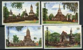 Thailand, michel 1553/56, xx