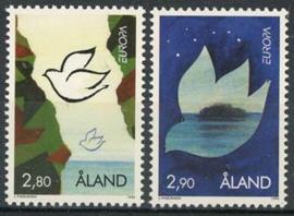Aland, michel 100/101, xx