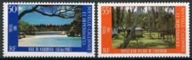 N.Caledonie, michel 777/78, xx